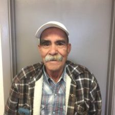 Robert Martinez, Service Tech/Driver