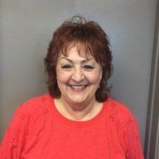 Kay Elliott, Office Manager