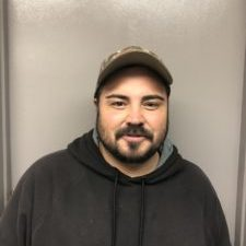 Anthony Mendoza, Route Manager
